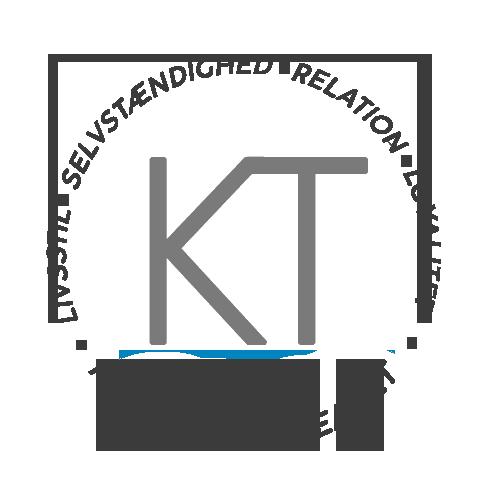 Koordinator Teamet Logo